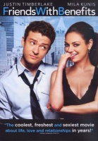 Friends With Benefits Photo