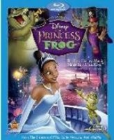 The Princess And The Frog Photo