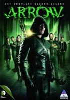 Arrow - Season 2 Photo