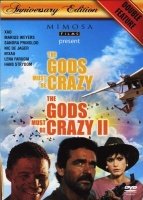 The Gods Must Be Crazy 1 & 2 Photo