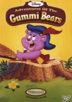 Adventures Of The Gummi Bears - Vol.2 Episodes 11-15 Photo