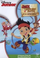 Jake And The Never Land Pirates - Season 1 - Volume 1 Photo