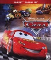 Cars - 2D / 3D Photo