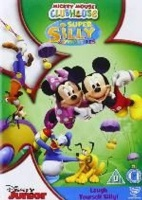 Mickey Mouse Clubhouse - Super Silly Adventure Photo