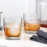 Homemark Sphere Ice Moulds Photo
