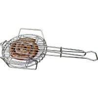 Lks Inc LK's Kettle Braai Boerewors Grid Photo
