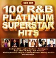 100 R&B Platinum Superstar Hits Photo
