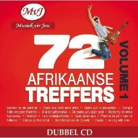 72 Afrikaanse Treffers - Vol.1 Photo