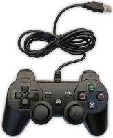 Raz Tech Wired Joypad Controller for PlayStation 3 Photo