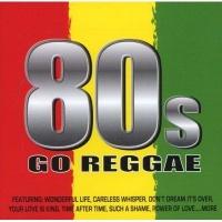 80's Go Reggae Photo