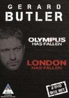 Olympus Has Fallen / London Has Fallen Photo