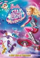 Barbie: Star Light Adventure Photo