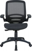 Linx Corporation Linx Dylan Task Mesh Chair Photo