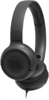 JBL T500 On-Ear Headphone Photo