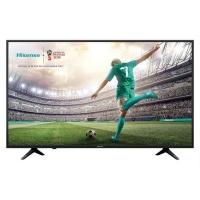 "Hisense 43"" LEDN43A6100UW LCD TV Photo"