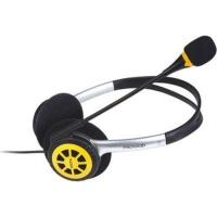 Microlab K250 Multimedia Series Headphones Photo