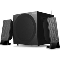 Microlab M300u USB Subwoofer Speaker Photo