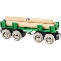 Brio Lumber Wagon Photo