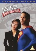 Lois & Clark - Season 3 Photo