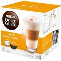 Nescafe Dolce Gusto Latte Macchiato Photo