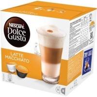 Nescafe Dolce Gusto Latte Macchiato Vanilla Photo