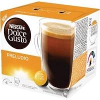 Nescafe Dolce Gusto Americano Smooth Morning Photo