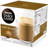 Nescafe Dolce Gusto Cafe Au Lait Intenso Photo