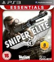 Sniper Elite V2 - Essentials Edition Photo