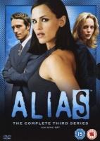 Alias - Season 3 Photo