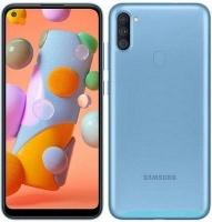 "Samsung Galaxy A11 6.4"" Octa-Core Smartphone Photo"