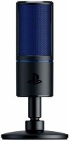 Razer Seiren X Cardioid Condenser Streaming Microphone for PS4 Photo