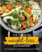 the Diabetes Weight-loss Cookbook - a Life-changing Diet To Prevent and Reverse Type 2 Diabetes Har Photo