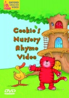 Cookie's Nursery Rhyme Video: DVD Photo