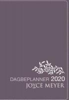 Joyce Meyer Dagbeplanner 2020 Photo