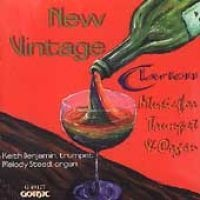 New Vintage: New Music for Trumpet & Organ Photo