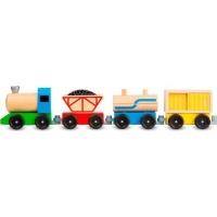Melissa & Doug Cargo Train Photo