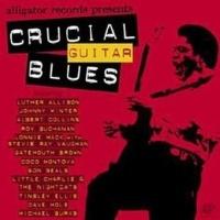 Crucial Guitar Blues Photo