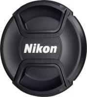 Nikon LC-77 Snap-On Front Lens Cap Photo