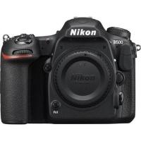 Nikon D500 DSLR Camera Photo