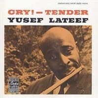 Cry! - Tender Photo
