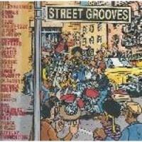 Universal Music Distribution Street Grooves Photo