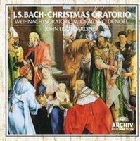 Christmas Oratorio Photo