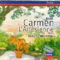 Carmen Suites 1 & 2 / L'Arlesienne Suites 1 & 2 Photo