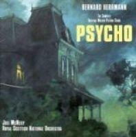 Psycho CD Photo