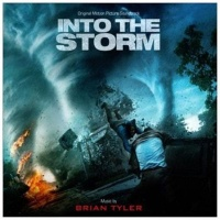 Into The Storm CD Photo