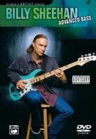 Billy Sheehan: Advanced Bass Photo