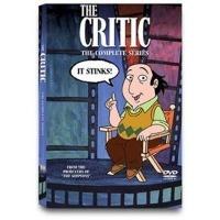 Critic-Entire Series Photo
