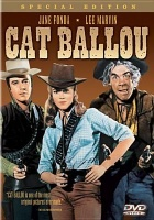 Cat Ballou-Special Edition Photo
