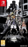 The World Ends With You: Final Remix PS3 Game Photo