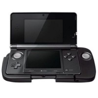 Nintendo Circle Pad Pro for 3DS Photo